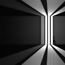 The Invisible 03 by Ahmad Kaddourah
