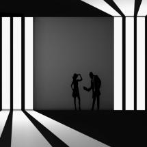 The Invisible 04 by Ahmad Kaddourah