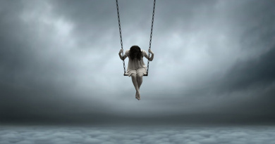 Surreal art of everyday life by Philip Mckay