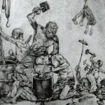 Bernd Wiedemann – Master of Etching