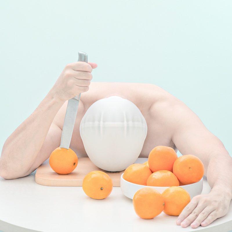 Orange Master
