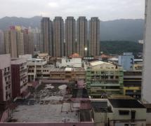 Kowloon by Rakhi Nagpal