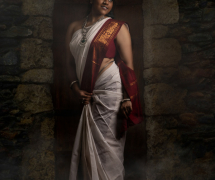 Ahalya by Malini Letchumanan