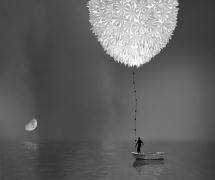 New Journey by Ligin Lee