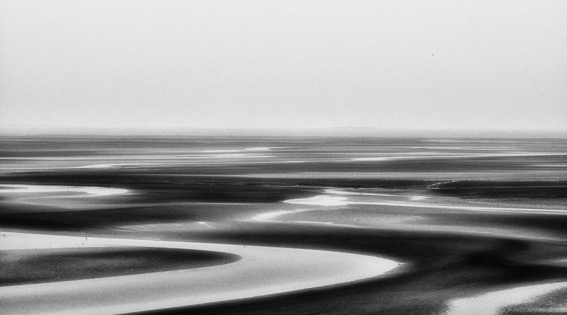 Against the tide of our time by Thierry Lair