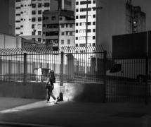 In the gorges of São Paulo by Wulf Rössler