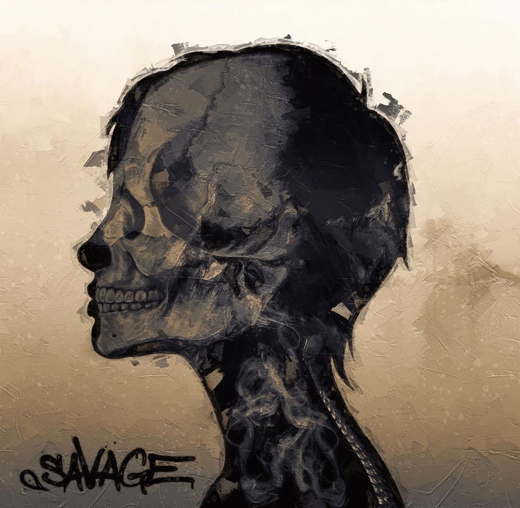 Jack Savage: Skull Fiend