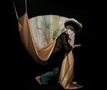 Goldmarie by Martina Singer