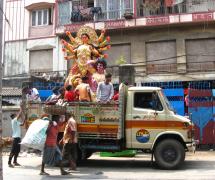 Homecoming by Sarmistha Rakshit