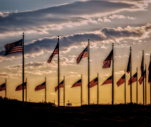A New Dawn in America by Shobha Gopinath
