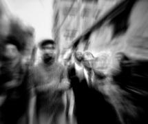 Manly souls by Majd Arandas