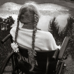 Madje Has Dementia by Maggie Steber