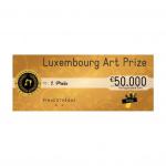 Luxembourg Art Prize. Deadline: 30. September 2021