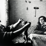 Jindrich Streit: Village People 1965-1990