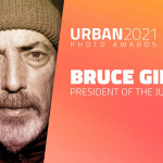 URBAN 2021: Bruce Gilden is president of the Jury