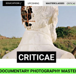 Online Documentary Photography Masterclass