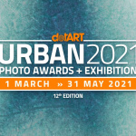 URBAN Photo Awards 2021! Magnum photography legend Bruce Gilden president of the jury. Deadline: 31. May 2021