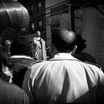 In the Street: An Expression of Faith by Trevor Cole – All About Photo's Solo Exhibition 04/2021