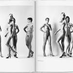 BABY SUMO, welcome to the world! The legendary Helmut Newton SUMO in a spectacular new edition