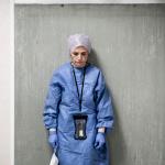 LensCulture: Portrait Awards 2021 – Winners announced, 3rd place series winner is Alberto Giuliani