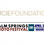 Lucie Foundation offers 11 great online 1/2 day workshops at The 16th Palm Springs Photo Festival