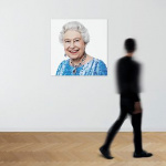 David Bailey: Her Majesty The Queen