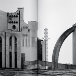 Brutal Beauty.Weird and wonderful buildings from the last decades of the USSR