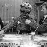 Photographs of British Folklore Customs and Traditions by Homer Sykes