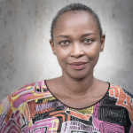Koyo Kouoh was appointed as the new artistic director of the 8th Triennial of Photography Hamburg 2022