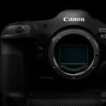 Groundbreaking mirrorless professional camera: Canon develops EOS R3 with Eye Control autofocus