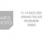 Paris Photo will be held November 11-14, 2021