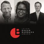 Announcement of the Leica Oskar Barnack Award Jury 2021