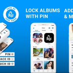 Fort Knox – A secure way to hide your private photos, videos and data for the iPhone