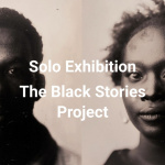 All About Photo Announces the Winner of the May 2021 Solo Exhibition: The Black Stories Project by Madison Casagranda