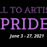 Open Call for Art: PRIDE
