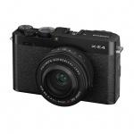 Fujifilm launches mirrorless digital camera FUJIFILM X-E4