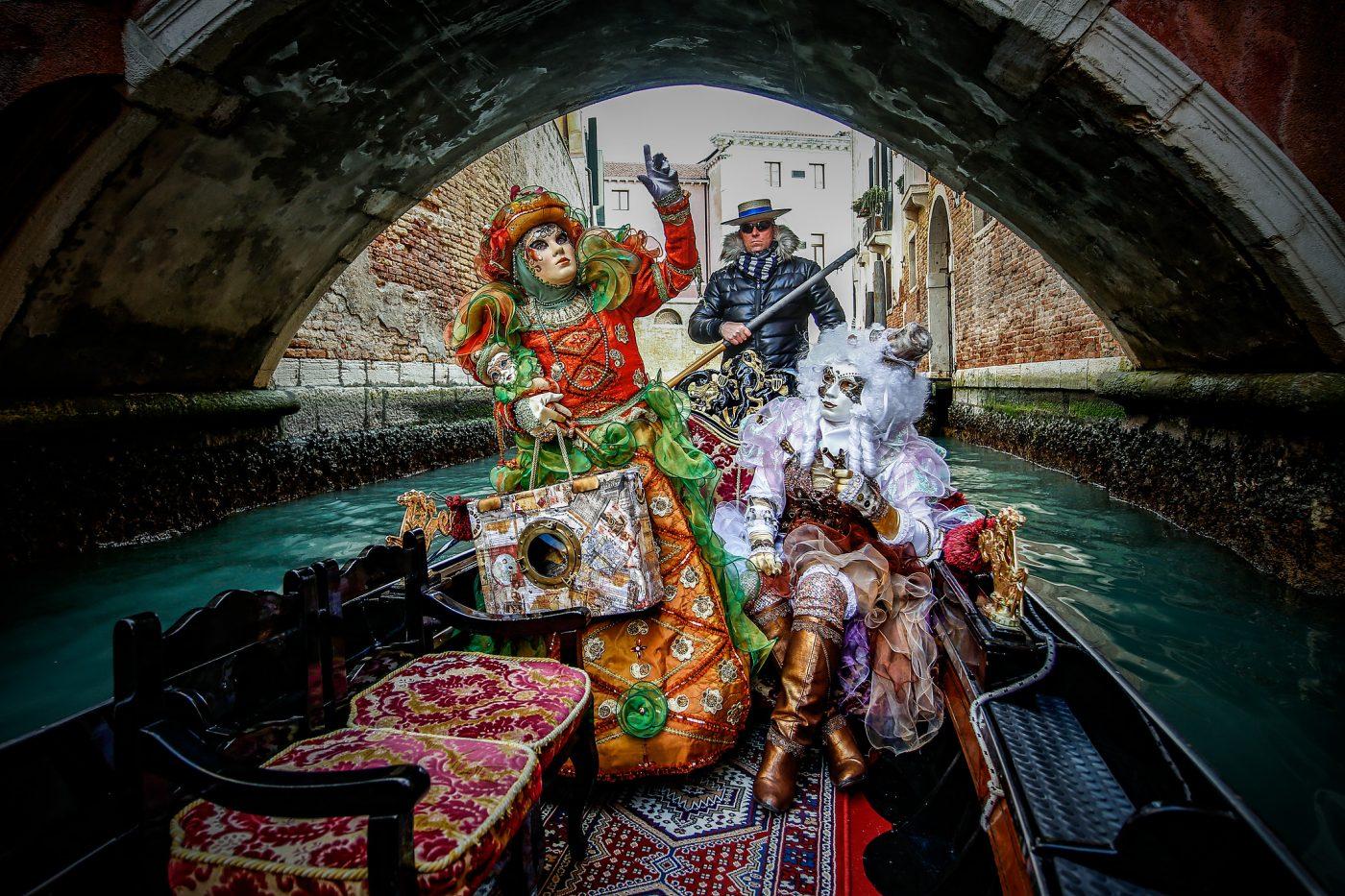 Venice (45) by Robin Yong