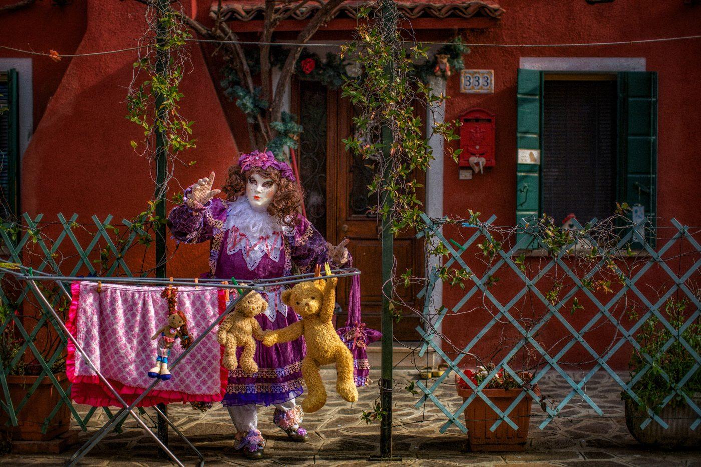 Venice (48) by Robin Yong
