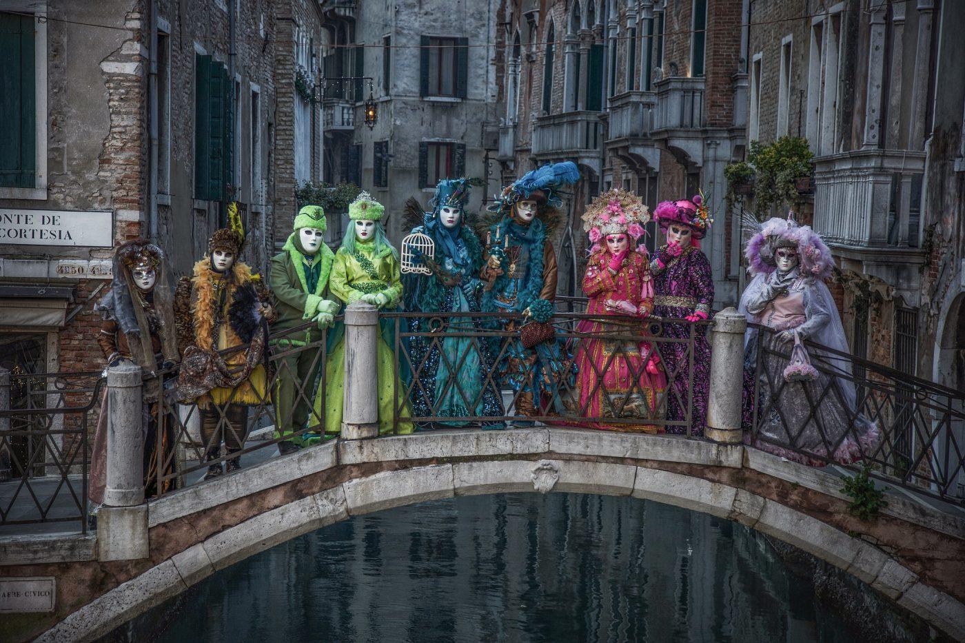 Venice (46) by Robin Yong