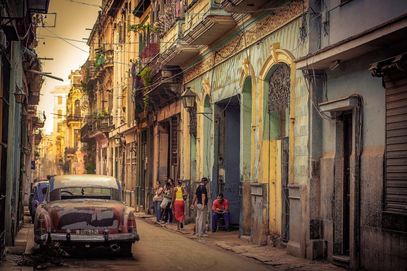 Cuba (17) by Robin Yong