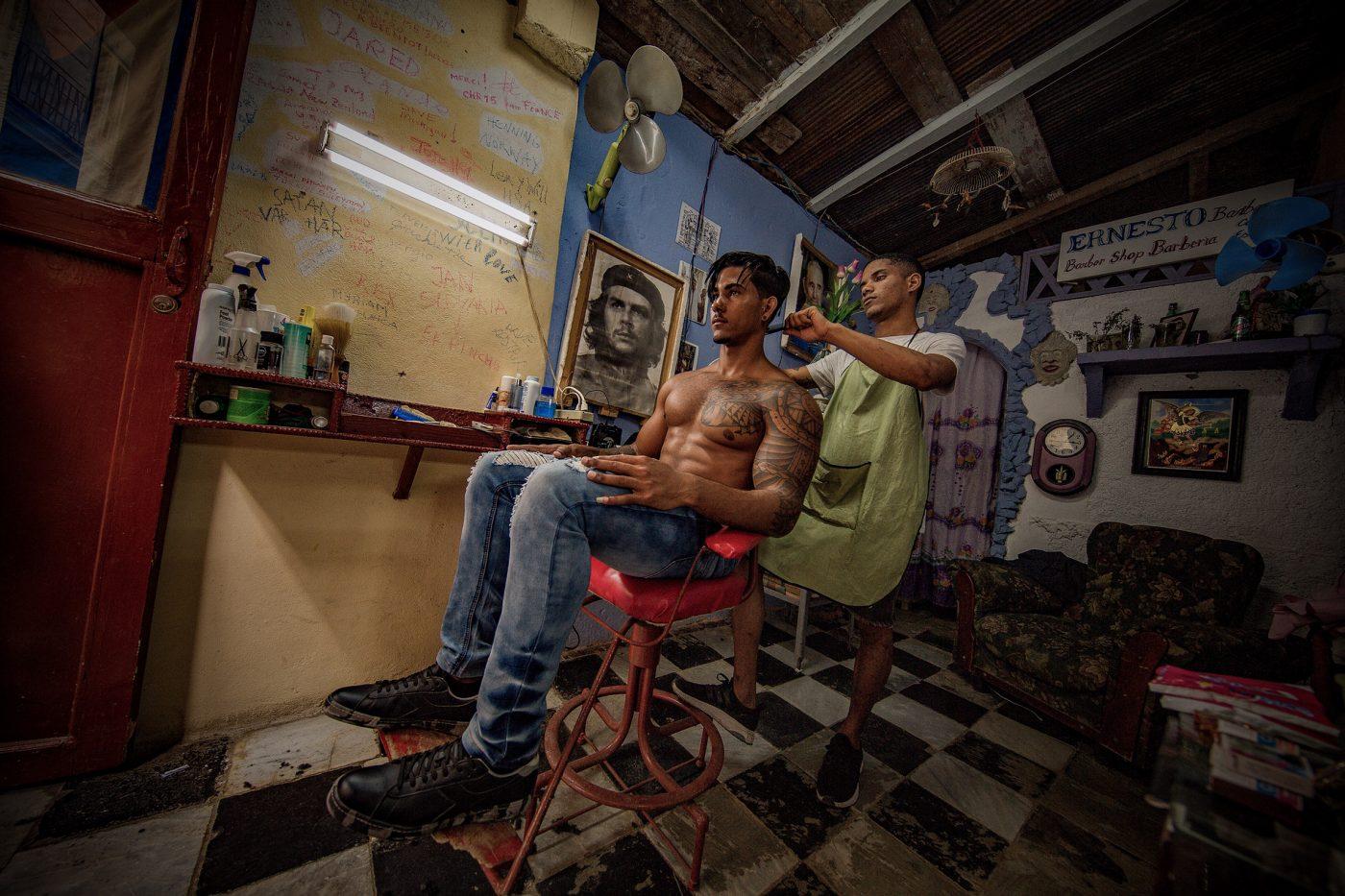 Cuba (2) by Robin Yong