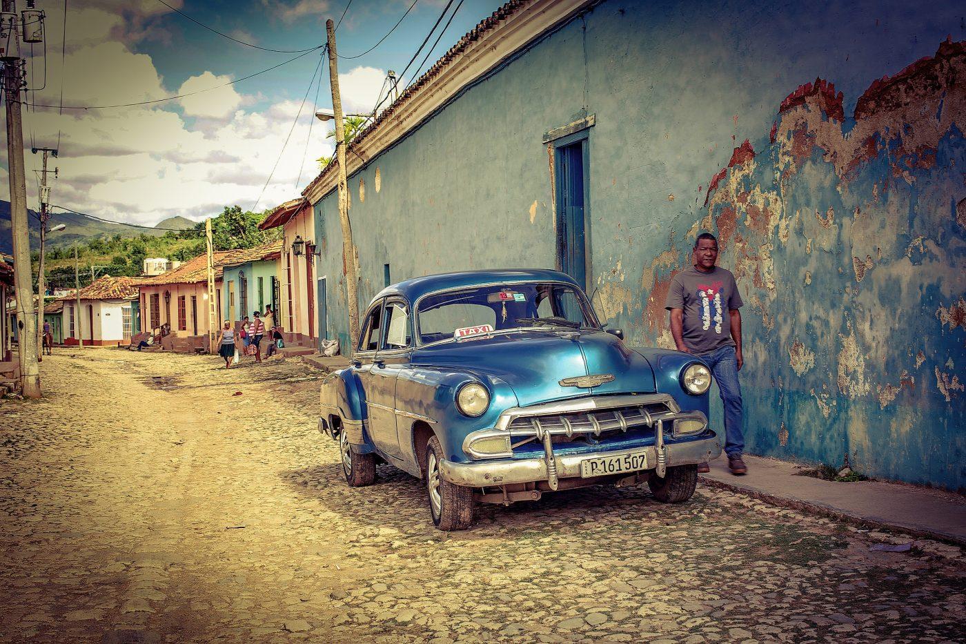 Cuba (25) by Robin Yong