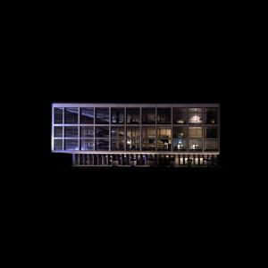 Deutsche Oper by Lena Lisken