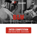 Black and White Photography Contest