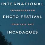 Be part of the InCadaqués International Photography Festival