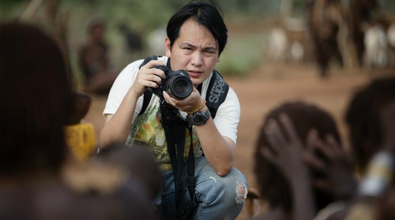 Interview Robin Yong