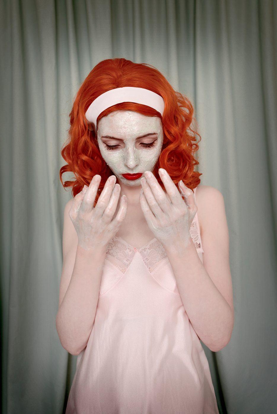 Skin Deep by Vicky Martin