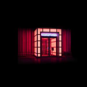 Theaterkasse Friedrichstadtpalast by Lena Lisken