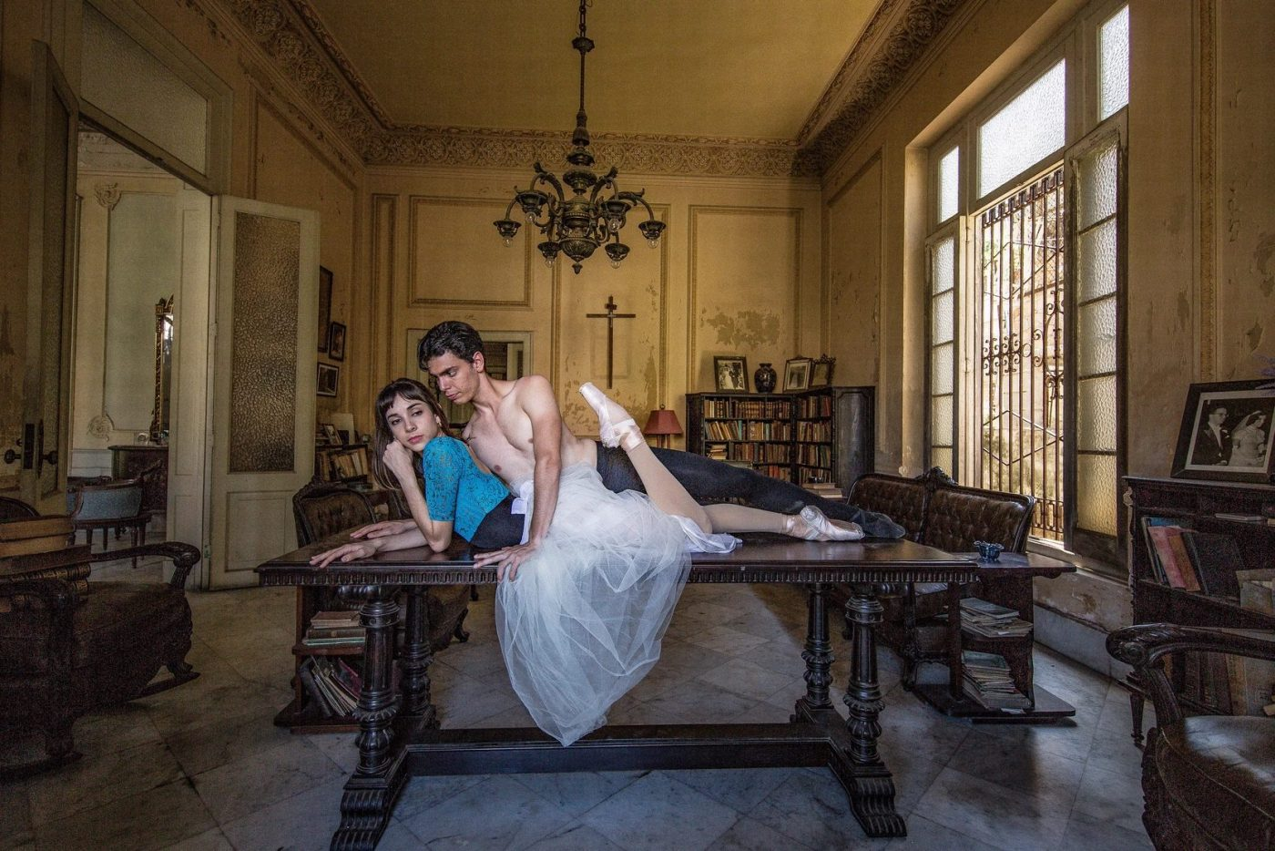 Vintage Havanna (13) by Robin Yong