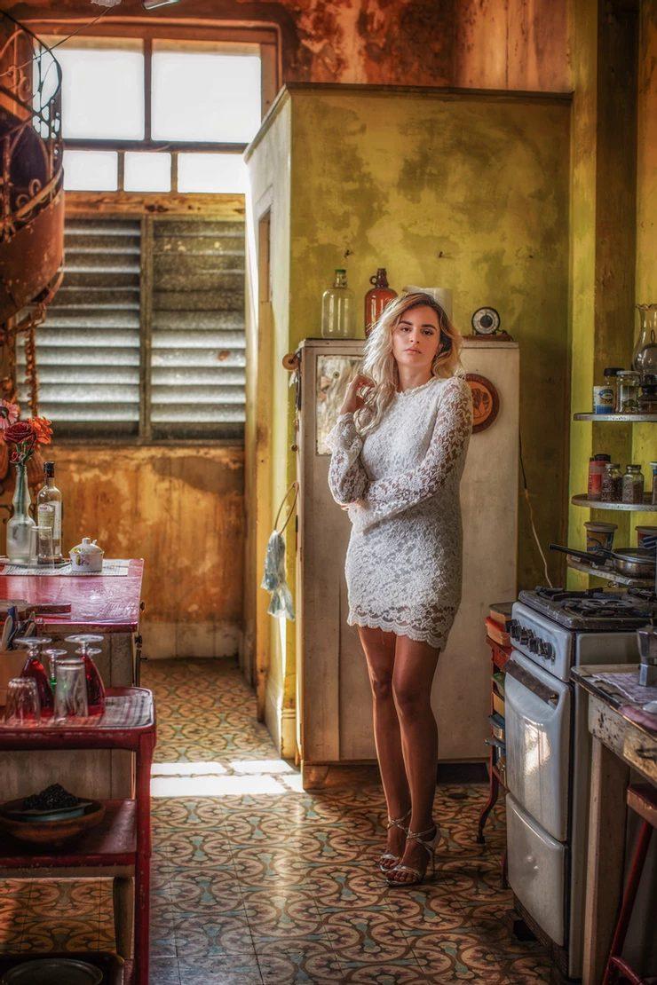 Vintage Havanna (15) by Robin Yong